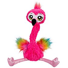 Frankie the Funky Flamingo