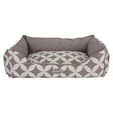 Scruffs Florence Box Bed Grey (XL)