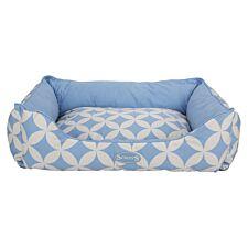 Scruffs Florence Box Bed Blue (XL)