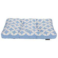 Scruffs Florence Large Dog Mattress - Blue