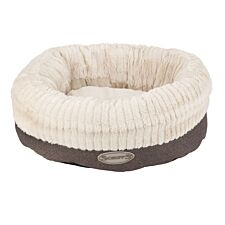 Scruffs Ellen Donut Grey (M)