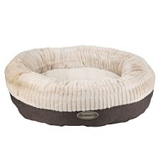 Scruffs Ellen Donut Grey (XL)