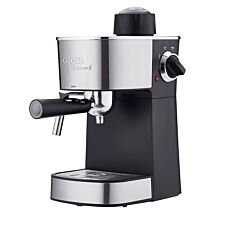 Cooks Professional MK2 Espresso Coffee Maker - Black