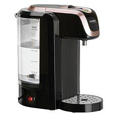 Cooks Professional 2.5L Hot Water Dispenser - Black & Rose Gold