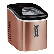 Cooks Professional 2.2L Automatic Ice Maker - Copper