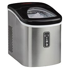 Cooks Professional 2.2L Automatic Ice Maker - Silver