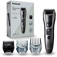 Panasonic ERGB80H All–in–One Cordless Beard, Hair & Body Trimmer – Black