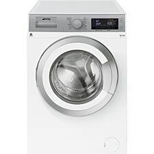 SMEG WHT1114LUK1 11kg 1400rpm A+++ Freestanding Washing Machine - White