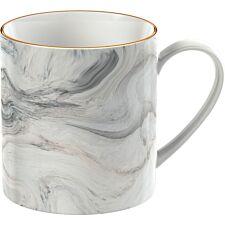 Creative Tops Marble Can Mug - Grey