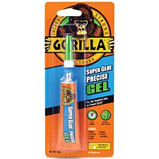 Gorilla Super Glue Precise Gel - 15g