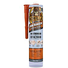 Gorilla Grab Adhesive Clear - 270ml