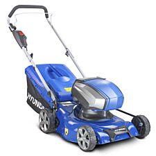 Hyundai HYM40LI420P 40v Rechargeable Lawn Mower