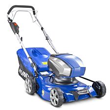Hyundai HYM40LI420SP 40v Rechargeable Lawn Mower