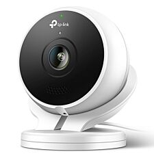TP-Link KC200 Kasa Wide-angle 1080P 2-way Audio Outdoor Smart Camera