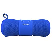 Toshiba TY-WSP200 Sonic Blast 3 Waterproof Bluetooth Speaker - Blue