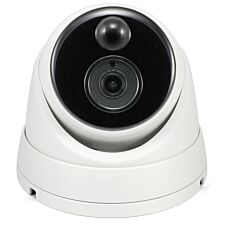 Swann Smart HD Thermal Sensing Dome CCTV Security Camera