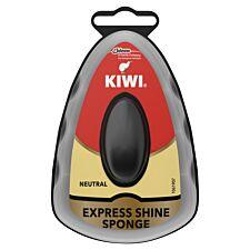 Kiwi Express Shine Sponge Neutral