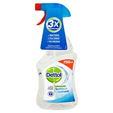 Dettol Anti-Bacterial Surface Cleanser Trigger - 750ml