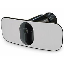Arlo Pro 3 Floodlight Security Camera - Black
