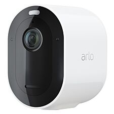 Arlo Pro 3 Wire-Free Add on Security Camera - White