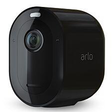 Arlo Pro 3 Wire-Free Add on Security Camera - Black