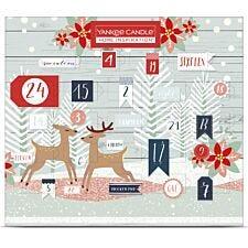 Yankee Candle Home Inspiration Advent Calendar