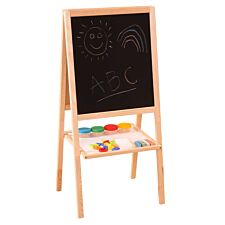 Liberty House Toys Children's 4-in-1 Easel