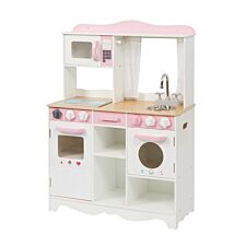 Liberty House Toys Country Kitchen with Accessories