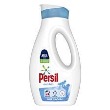 Persil Non-Bio Laundry Washing Liquid Detergent - 648ml