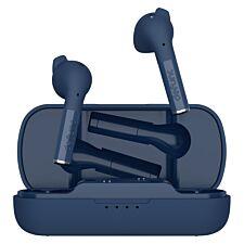 Defunc True Plus Wireless Earbuds - Blue