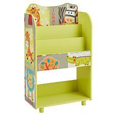 Liberty House Toys Kid Safari Bookshelf