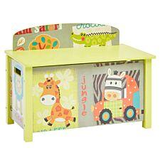 Liberty House Toys Kid Safari Big Toy Box