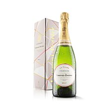 Virgin Wines Champagne Laurent-Perrier La Cuvee