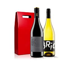 Virgin Wines Must have mixed wine duo in gift box