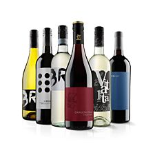 Virgin Wines Must Have Mixed Six Pack
