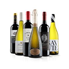 Virgin Wines Luxury Mixed 6 Pack