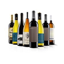 Virgin Wines 8 Bottle Must Have Mixed Selection