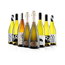 Virgin Wines 8 Bottle Must Have White Selection