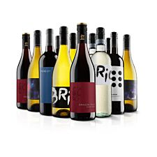 Virgin Wines Must Have Mixed 12 Bottle Selection
