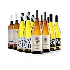 Virgin Wines Luxurious 12 Bottle White Selection