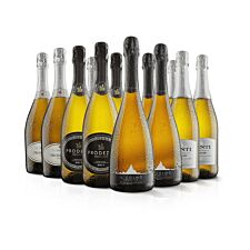 Virgin Wines 12 Bottle Prosecco Selection