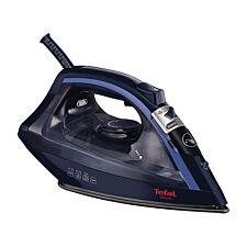 Tefal TE1713 Virtuo 200ml Steam Iron – Grey