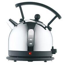 Dualit Lite 2L Cordless Dome Kettle - Black
