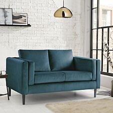 Rio 2 Seater Sofa - Malta Peacock