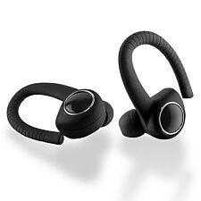 Groov-e Sports Buds True Wireless Earphones with Portable Charging Case & 1500mah Powerbank