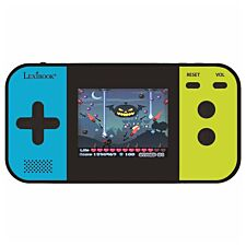 Lexibook Handheld Console Compact Cyber Arcade 250 Games