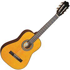 Encore 1/2 Size Classic Guitar - Natural