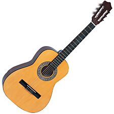 Encore 3/4 Size Classic Guitar - Natural