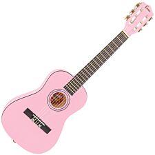 Encore 1/2 Size Junior Acoustic Guitar Outfit - Pink