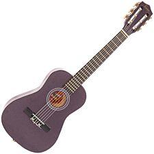 Encore 1/2 Size Junior Acoustic Guitar Outfit - Metallic Purple
